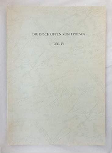 Merkelbach Inschriften cover