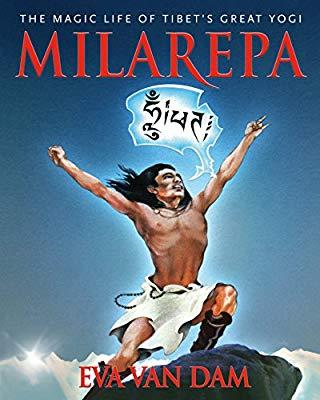 Van Dam Milarepa Magic Life cover art