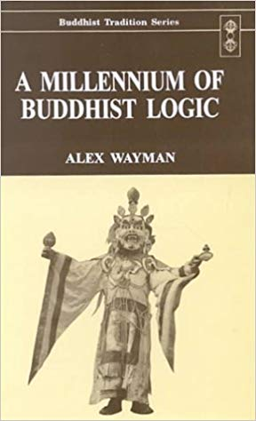 Wayman Millennium cover art