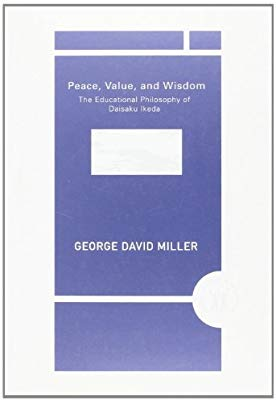 Miller Peace, Value, and Wisdom cover art
