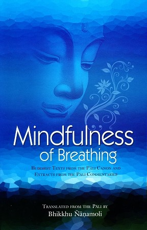 Nanamoli Mindfulness of Breathing cover art