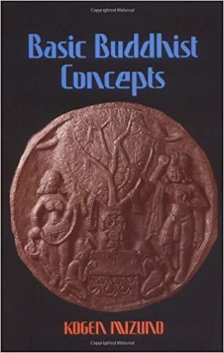Mizuno Basic Concepts cover art