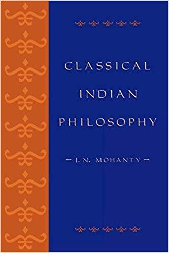 Mohanty Classical cover art
