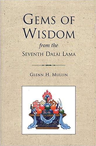 Mullin Gems of Wisdom cover art