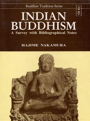 Nakamura Indian Buddhism cover art