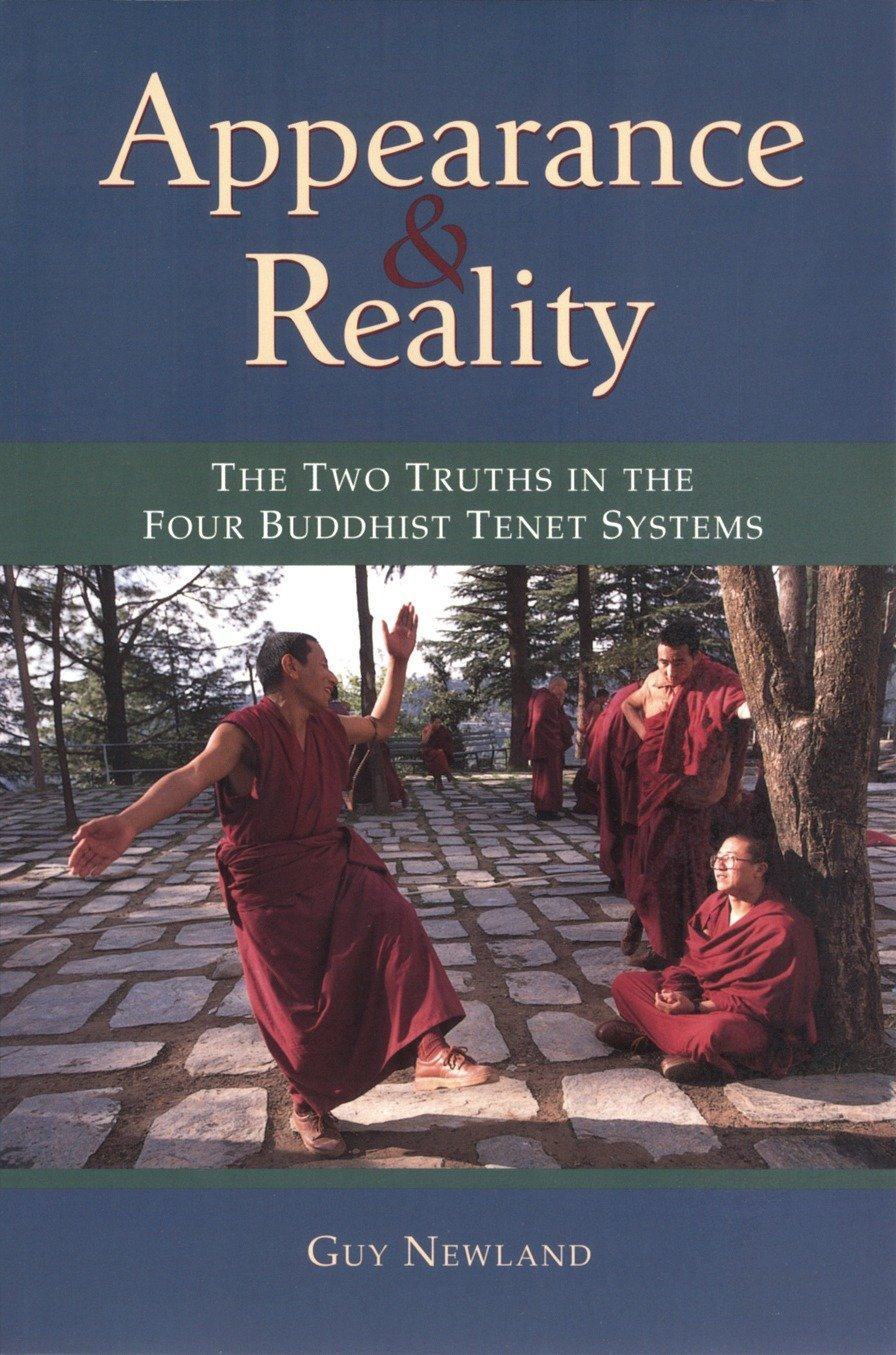 Newland Appearance and Reality cover art