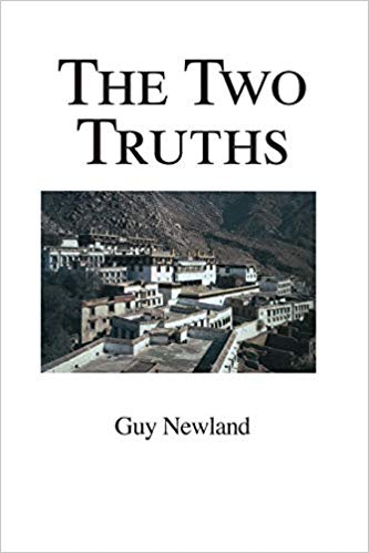 Newland Two Truths cover art