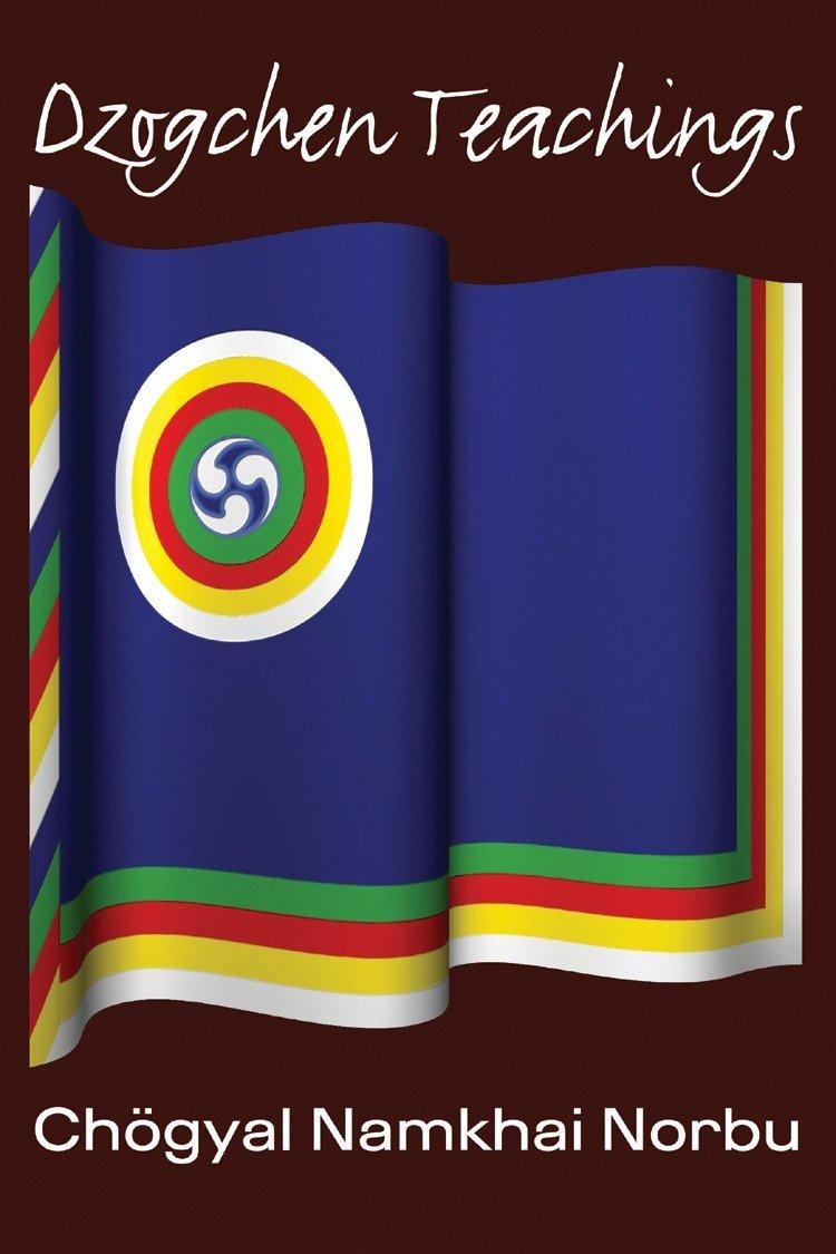 Norbu Dzogchen Teachings cover art