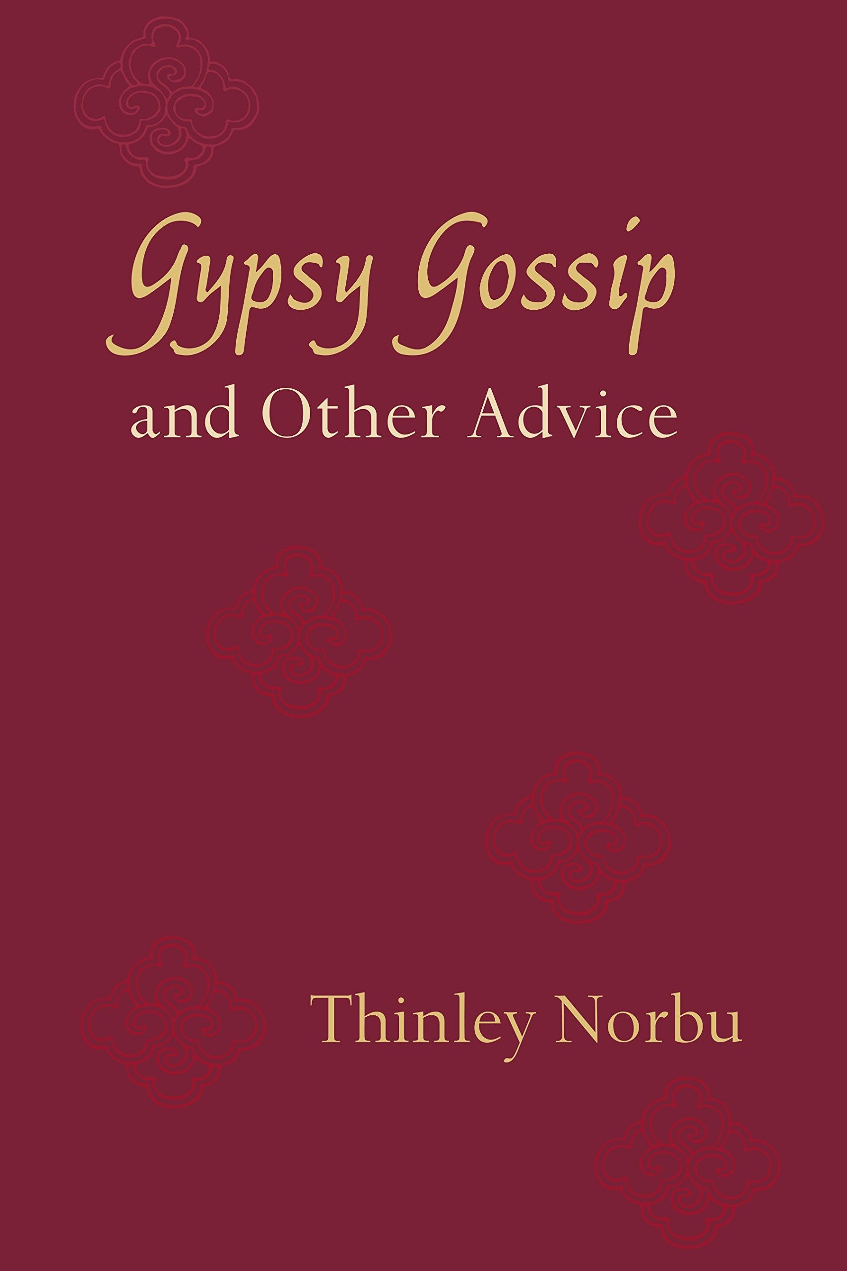Norbu Gossip cover art