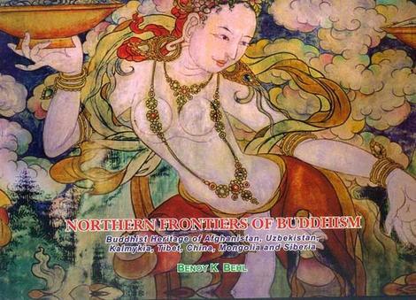 Behl Northern Frontiers cover art