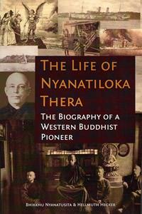 Nyanatusita and Hecker Life cover art