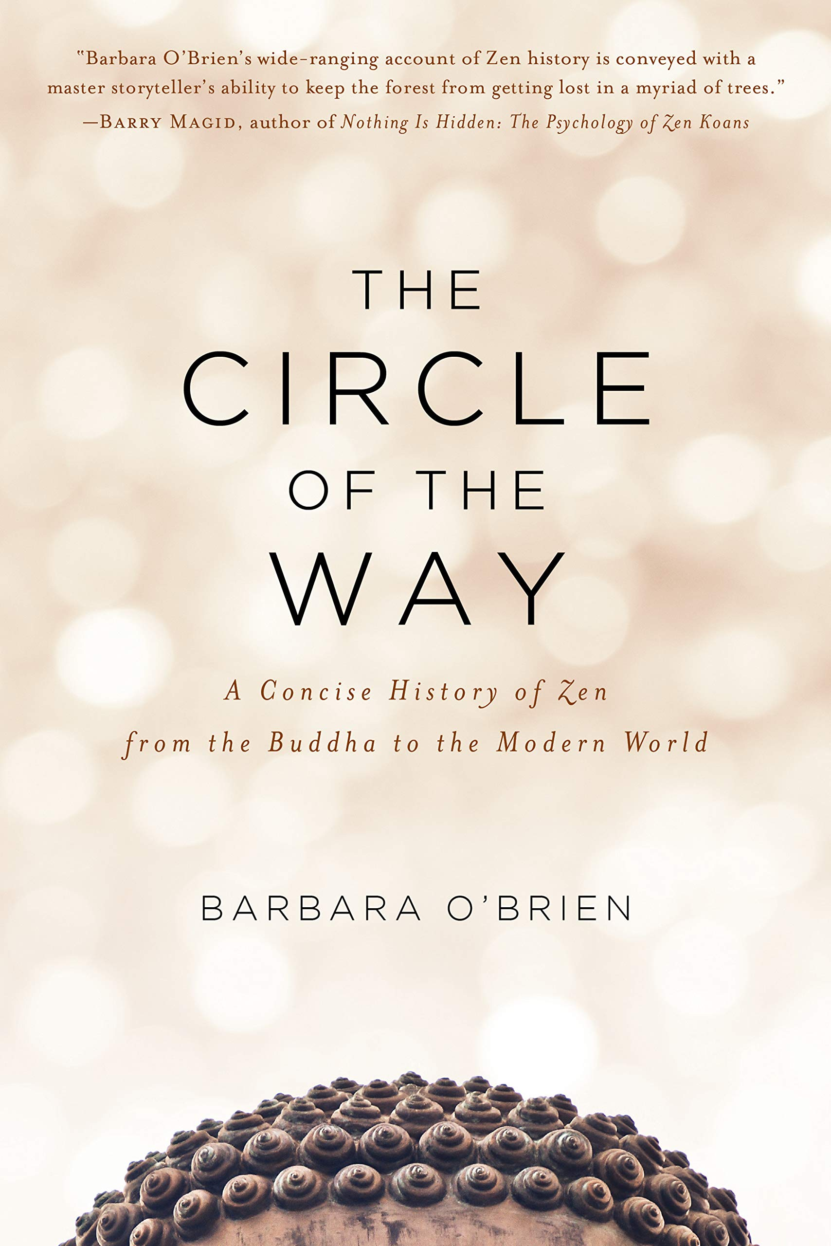 O'Brien Circle Way cover art