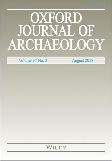 OJA cover