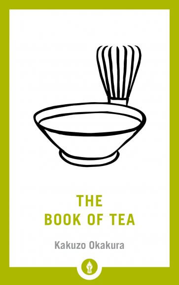 Okakura Book of Tea cover art