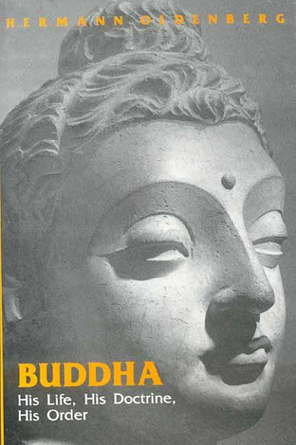Oldenberg Buddha Life Doctrine cover art