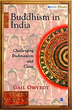 Omvedt Buddhism cover art