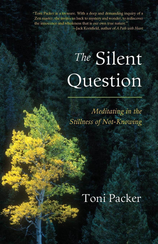 Packer Silent Question cover art