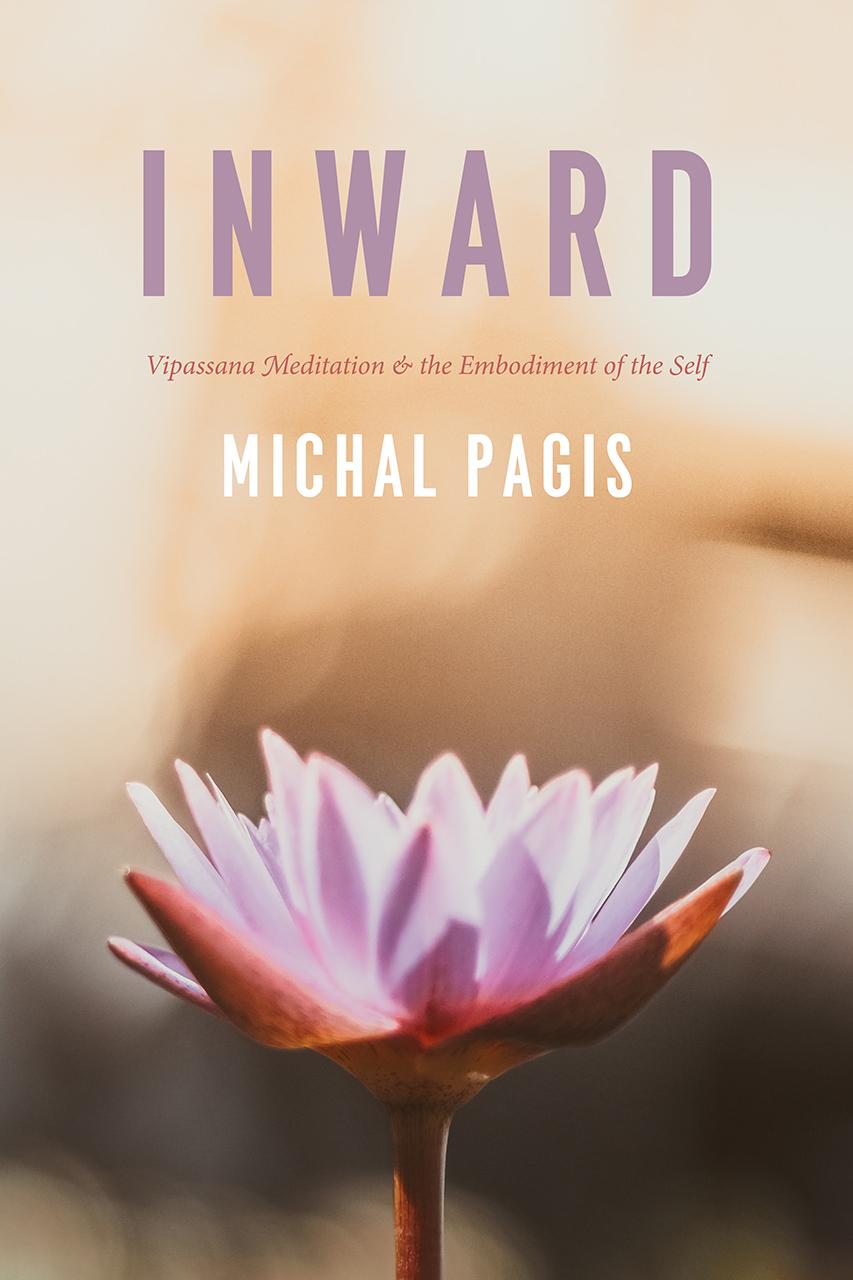 Pagis Inward cover art