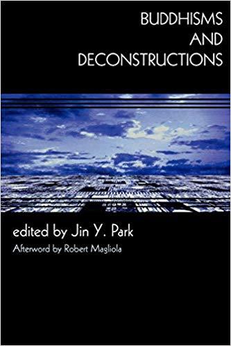 Park Deconstructions cover art