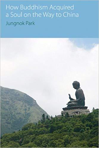 Park Buddhism Soul cover art