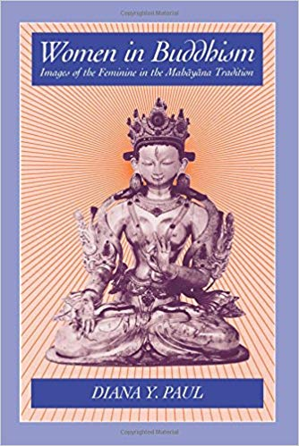 Paul Women in Buddhism cover art