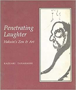 Tanahashi Penetrating cover art