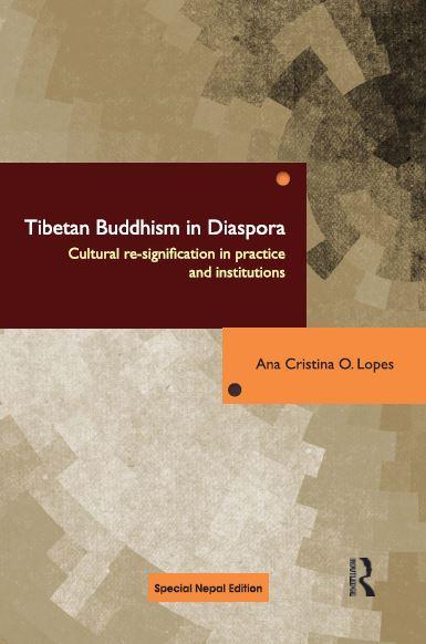 Lopes Diaspora cover art