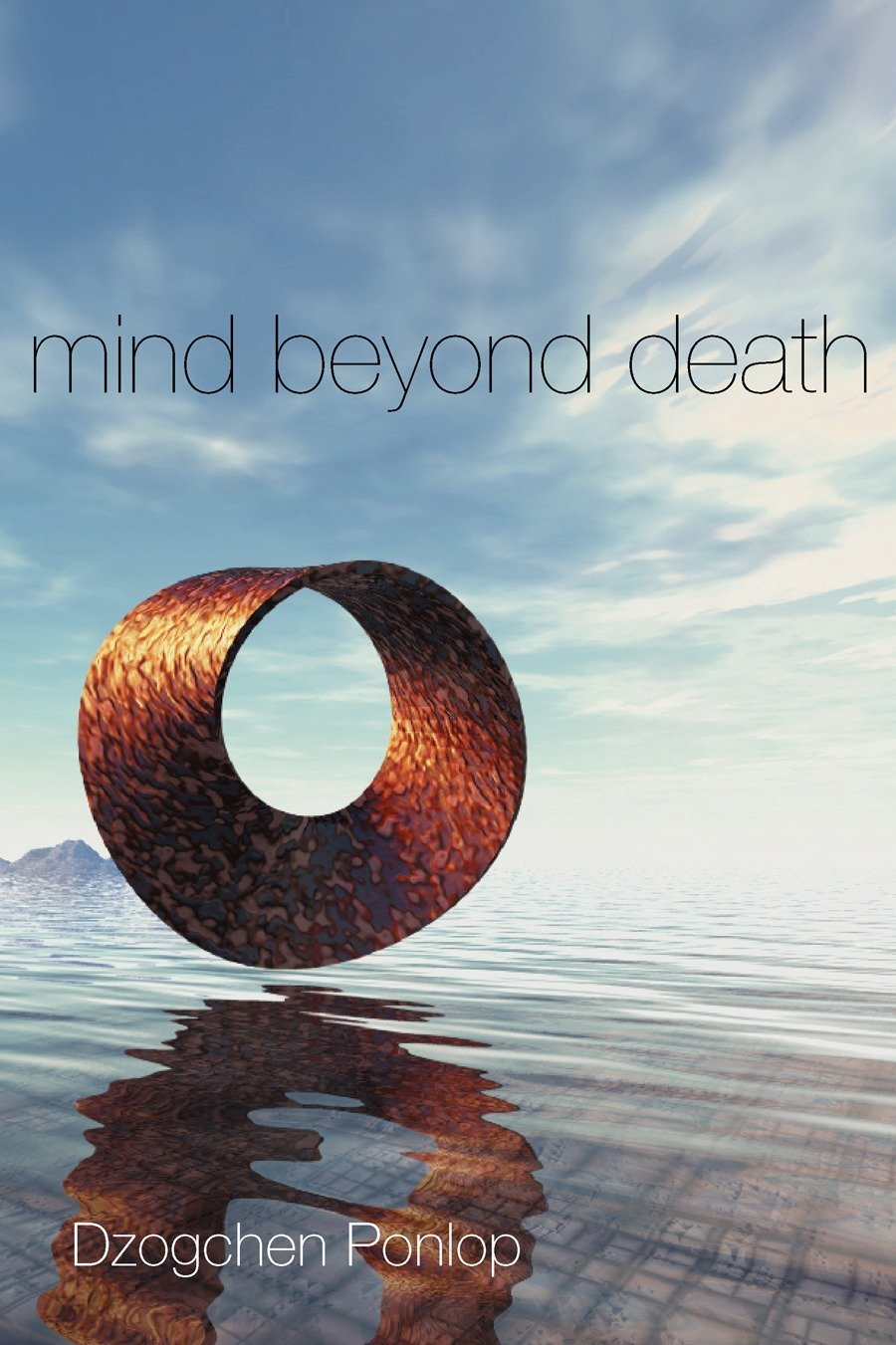 Ponlop Mind Beyond Death cover art