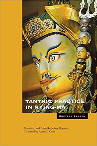 Sangpo Tantric Practice cover art