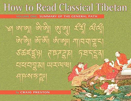 Preston How to Read cover art