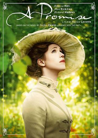 Promise film cover art