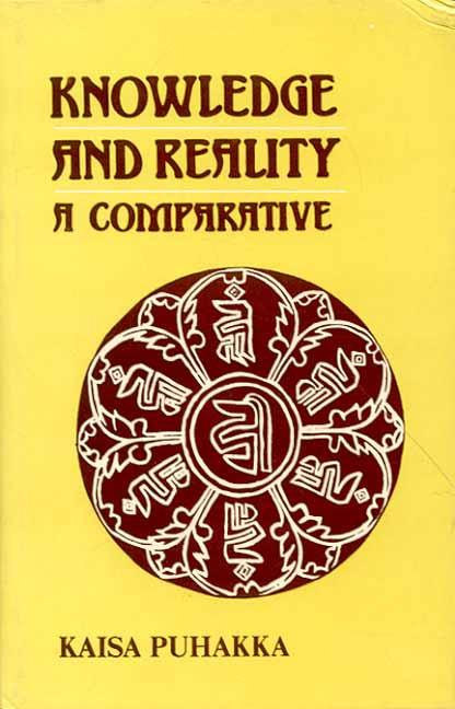 Puhakka Knowledge and Reality cover art