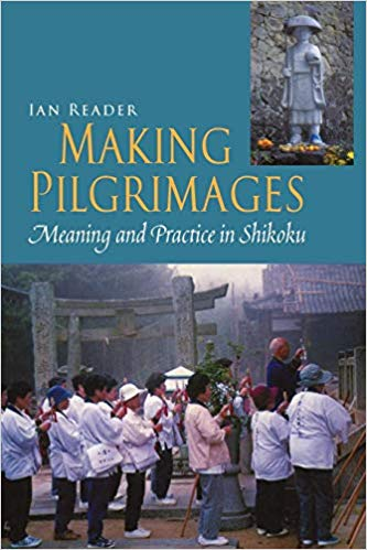 Reader Pilgrimages cover art
