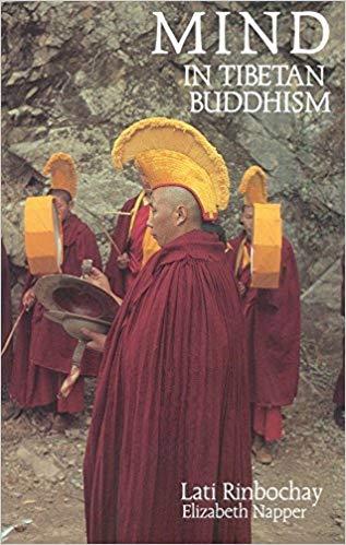 Lati Mind Tibetan cover art