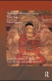 Benn Monasticism cover art