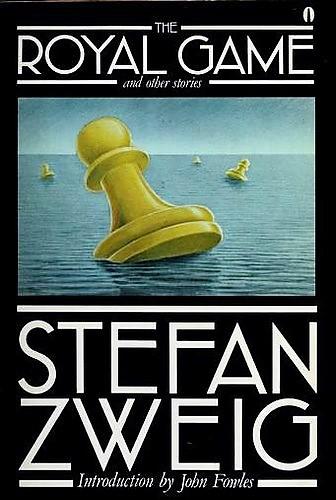 Zweig Royal Game Sutcliffe cover art