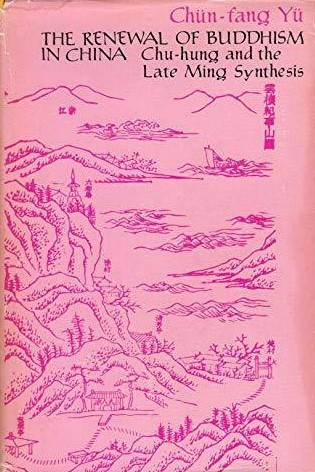 Renewal Buddhism China cover art