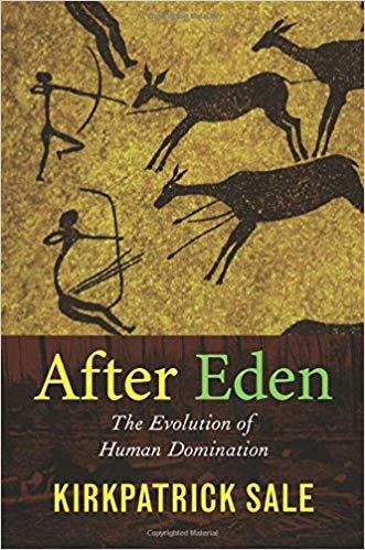 Sale After Eden cover art