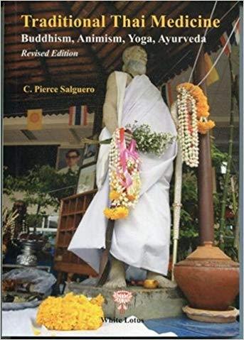Salguero Traditional Thai cover art