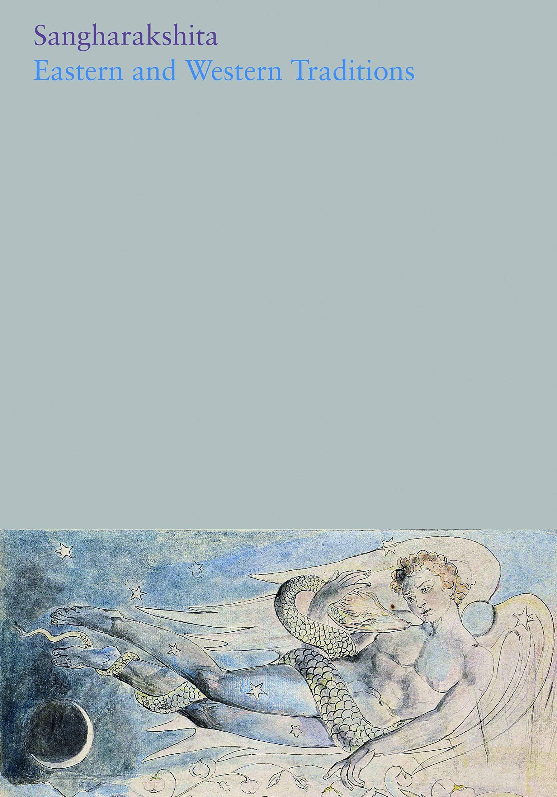 Sangharakshita Complete Works Volume 13 cover art