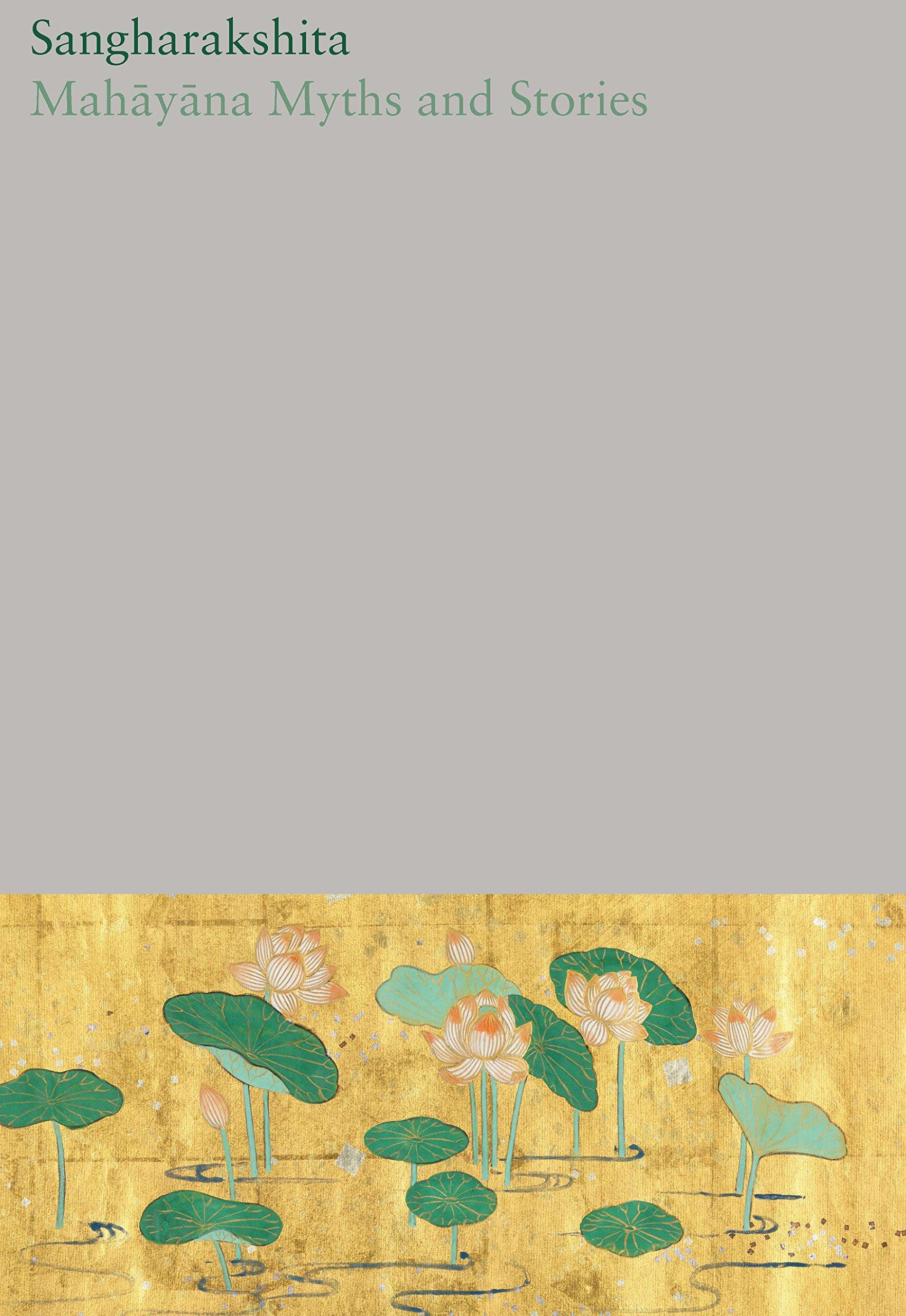Sangharakshita Complete Works Volume 16 cover art