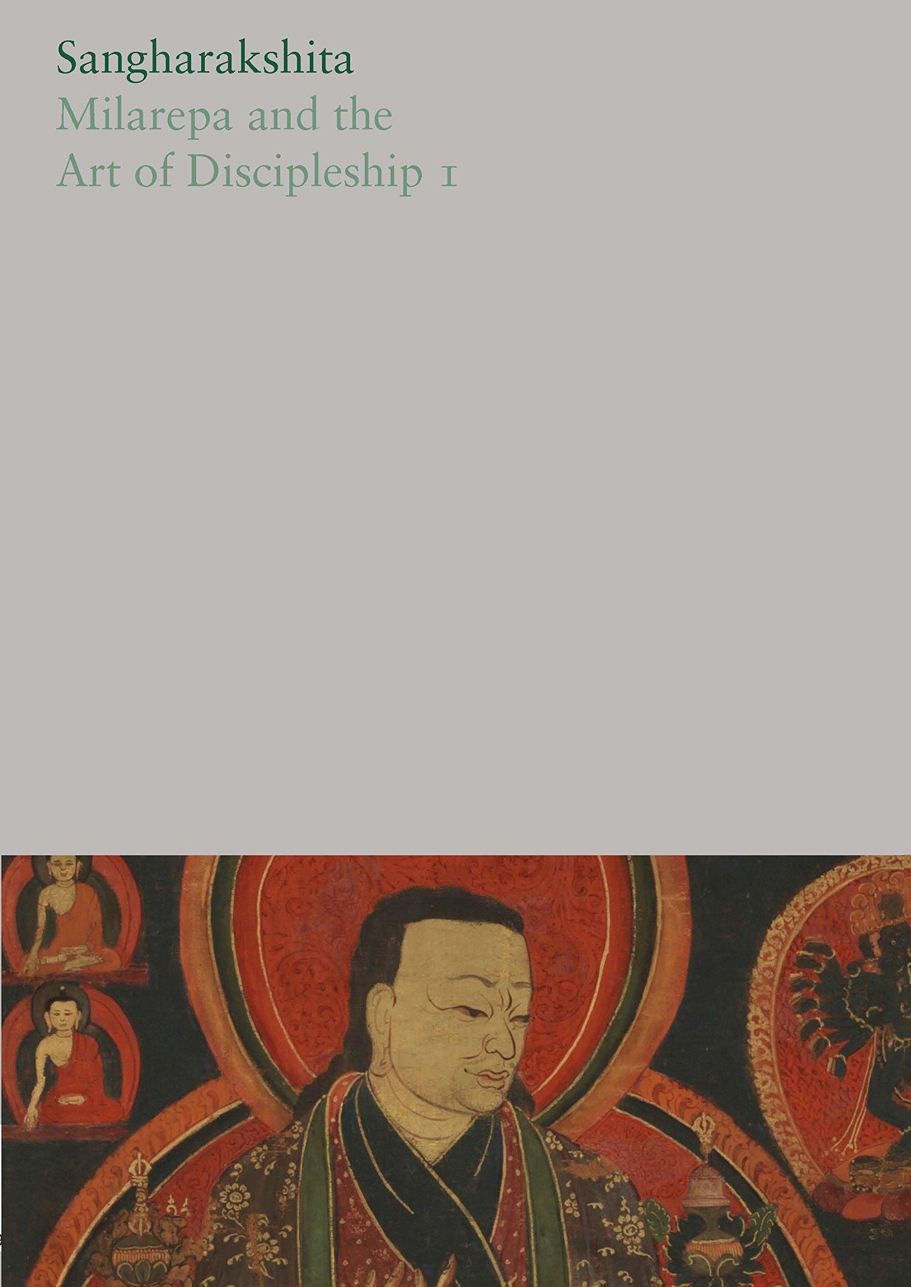 Sangharakshita Complete Works Volume 18 cover art