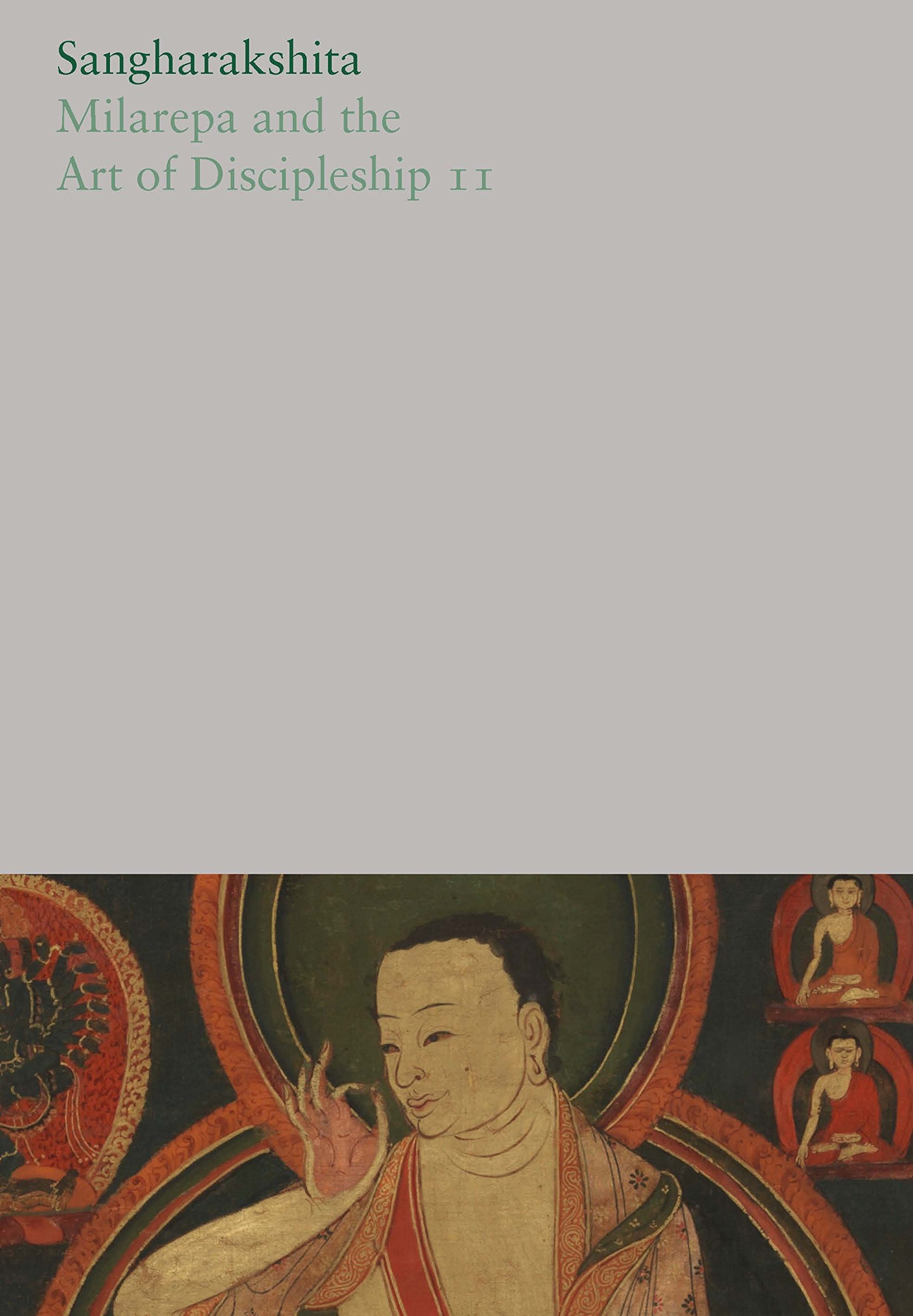 Sangharakshita Complete Works Volume 19 cover art
