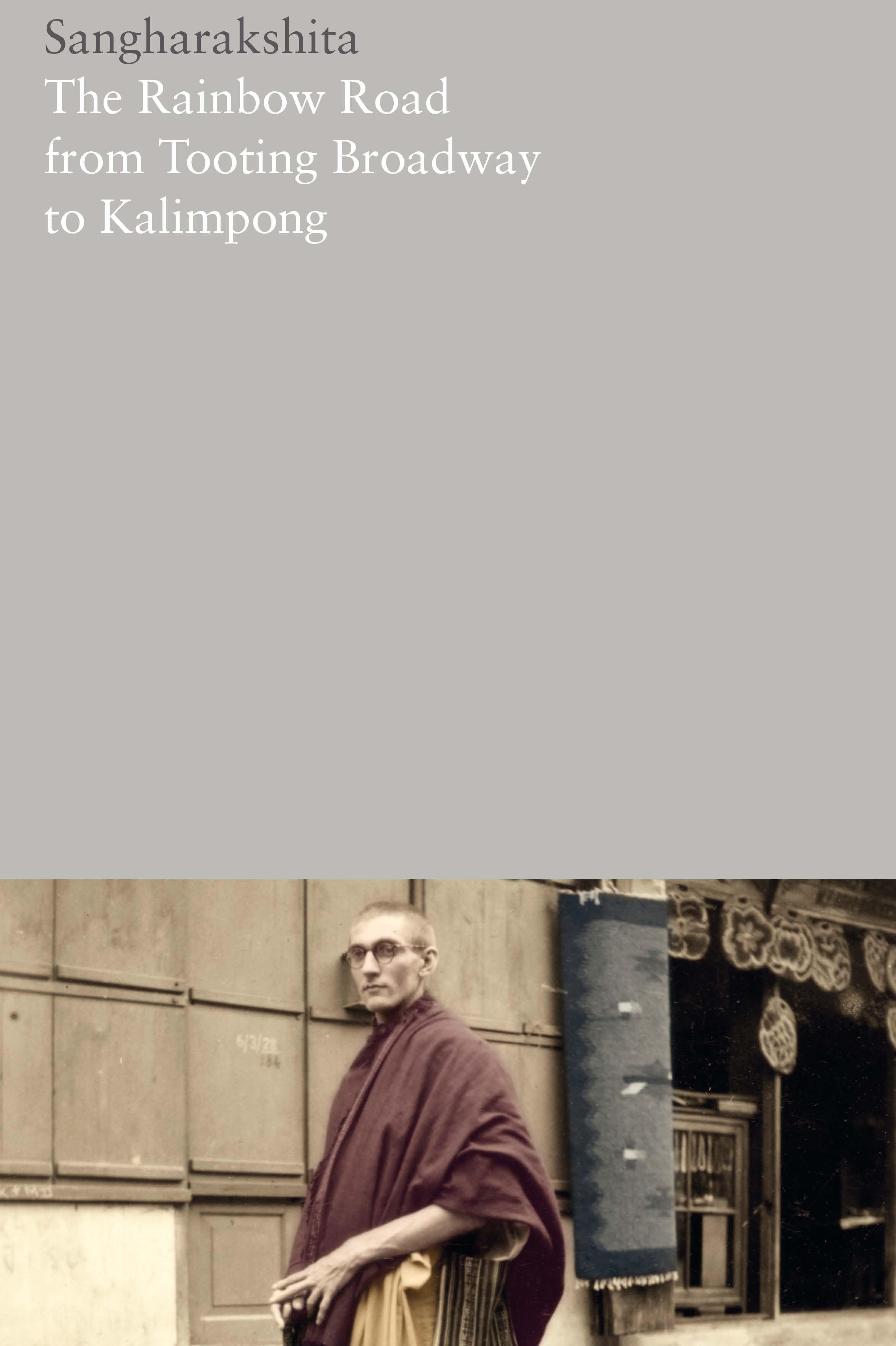 Sangharakshita Complete Works Volume 20 cover art