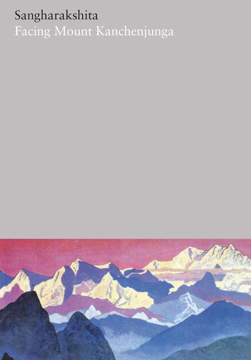 Sangharakshita Complete Works Volume 21 cover art