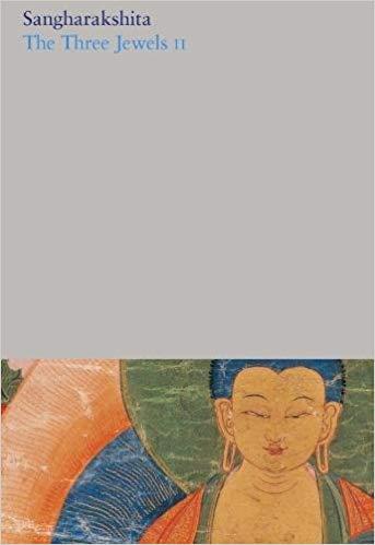 Sangharakshita Complete Works Volume 3 cover art