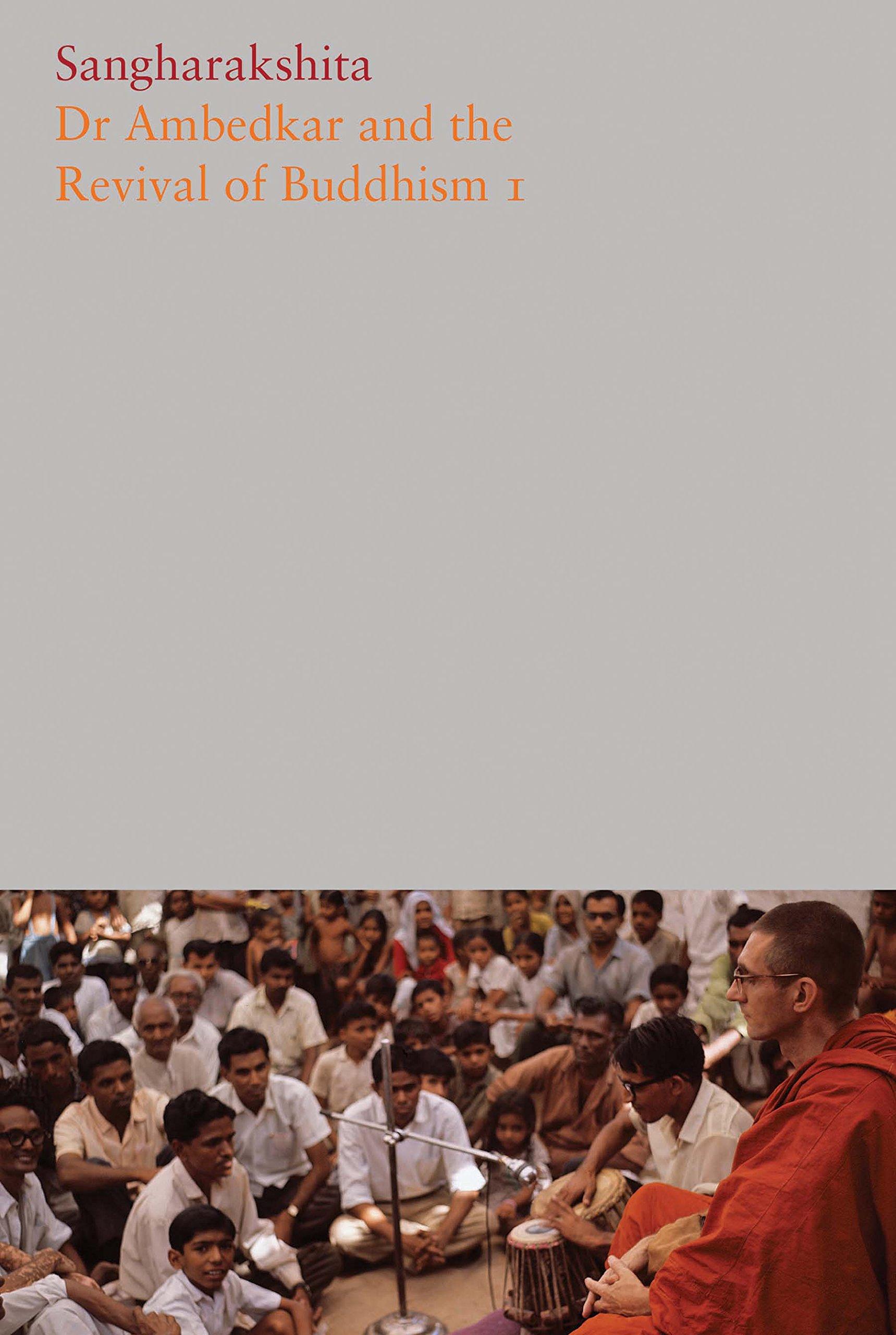 Sangharakshita Complete Works Volume 9 cover art