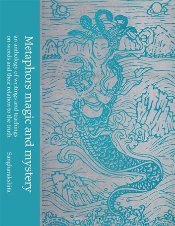Sangharakshita Metaphors Magic cover art