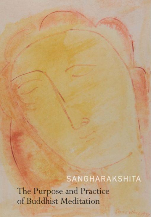 Sangharakshita Purpose and Practice cover art