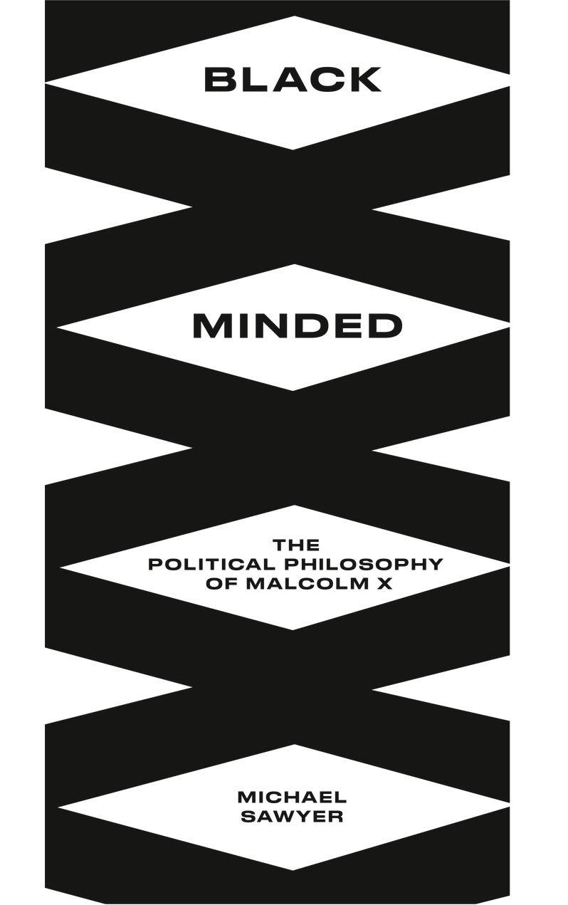 Sawyer Black Minded cover art